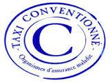 taxi-conventionné-organisme d assurance maladie